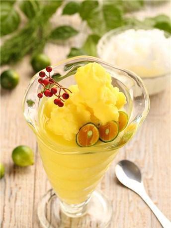 柠檬原汁供应商