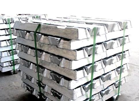 常年生产销售adc12铝锭 盒锭 102 104 adc12等等4