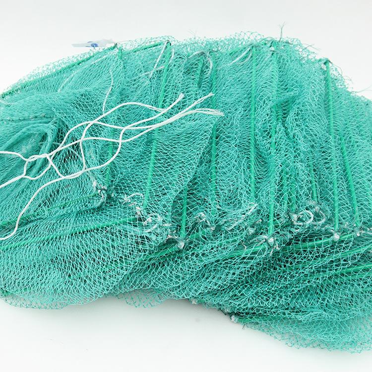 22节虾笼龙虾笼黄鳝笼泥鳅笼捕蛇笼