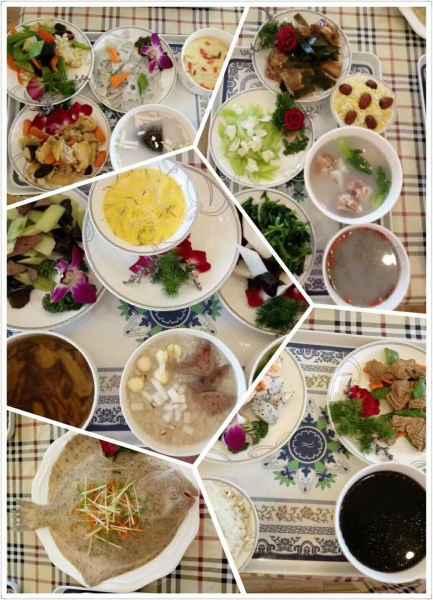 滨海新区月子餐外送