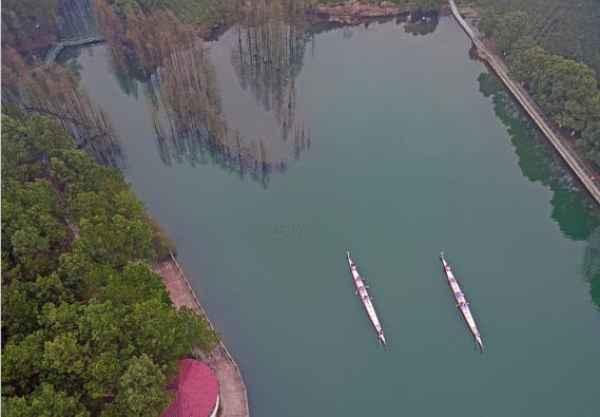 武汉道教旅游景点介绍
