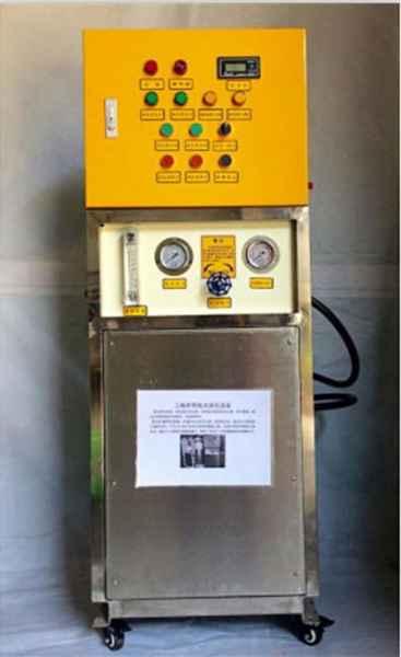 淡水矿磁净化设备