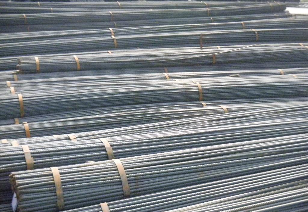 螺纹钢厂家直发价格优惠