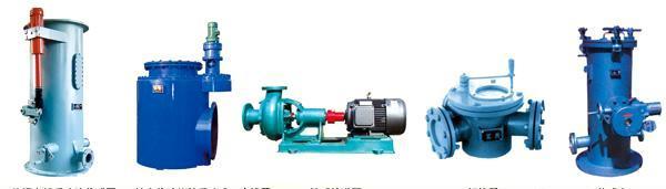 宏庆专业生产《中央空调清洗 中央空调胶球清洗装置》厂家