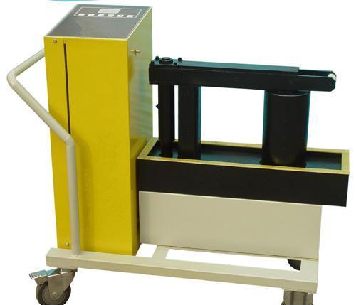 供应济宁龙鹏ZJY系列 轴承智能加热器轴承加热器