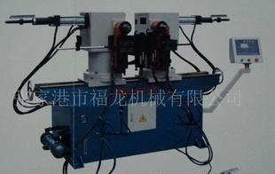 厂家直销sw型双头液压弯管机 双头弯管机(福龙机械)欢迎订购图片