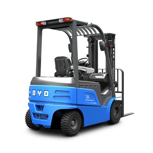 珠海比亚迪电动叉车供应厂家,质量好性能好放心选购