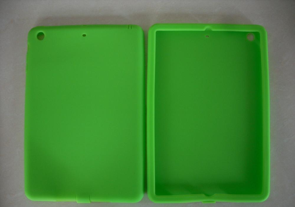 河源平板硅膠保護套-要買新款平板硅膠保護套優選納川硅膠廠