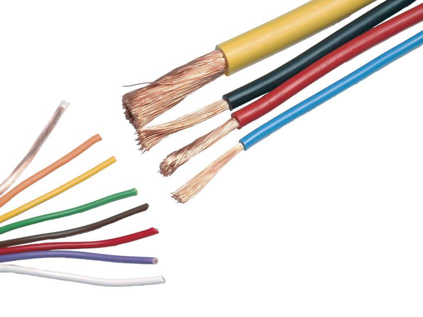 电线电缆小知识 电线电缆国家标准图片