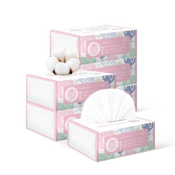 舒孕棉柔巾供应商