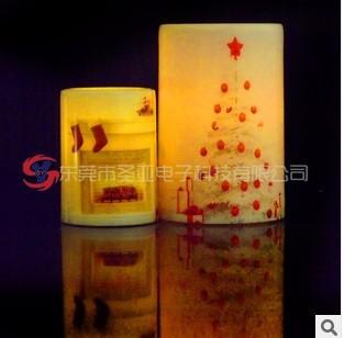 东莞电子厂长期供应定时 遥控 吹控多种电子蜡烛