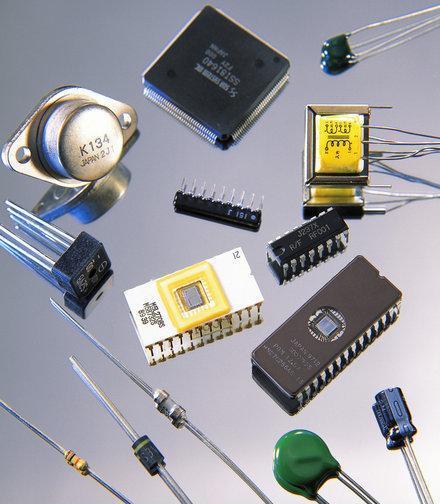 供应昆山电子元件回收 专业高价回收