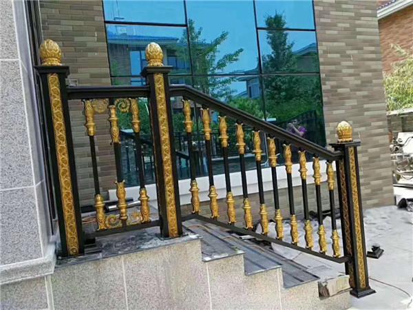 专业提供高质量的喷涂加工-三明栏杆批发