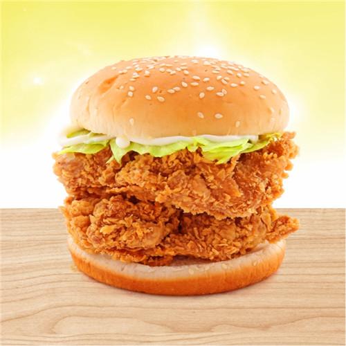 專業漢堡快餐加盟找福建常樂基 漢堡快餐加盟信息