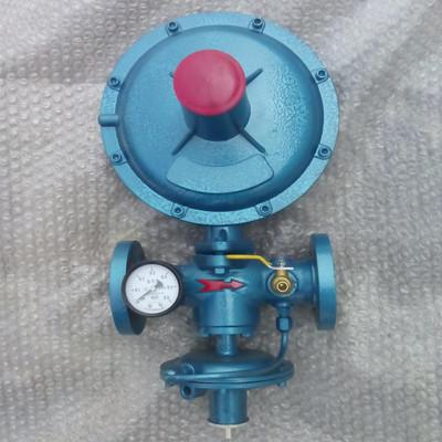 福瑞达物美价廉的燃气调压器 燃气调压器厂家