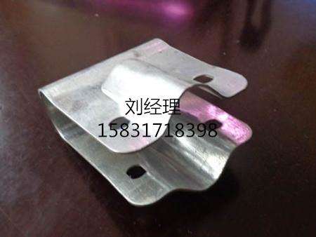 【推荐】桂昊五金高质量的五金T型卡|售卖T型卡