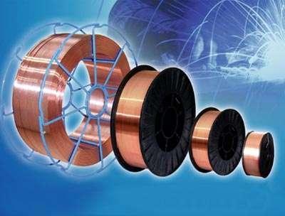 延安佳和焊接銅焊絲廠家-延安大  橋焊絲