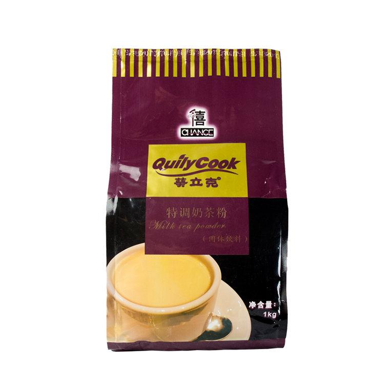 西安地區哪里有賣優質奶茶粉_奶茶粉批發
