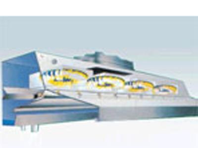 石排油烟净化器——东莞地区优质油烟净化器供应商
