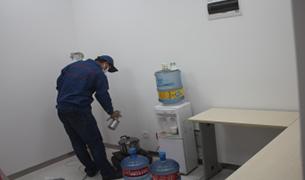 西安新房除甲醛的方法|选西安除甲醛找康尔环保