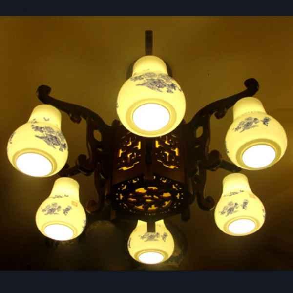 中式灯供应商