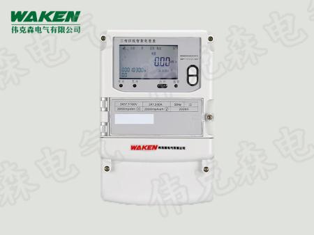 买实惠的DSSD型三相电子多功能电能表,就选伟克森电气_DTSD DSSD型三相电能表价格