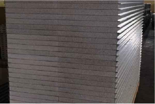 硅岩防火保温净化板