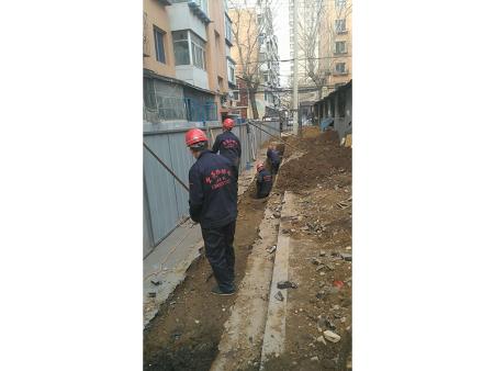 吉林自来水工程-辽宁可靠的自来水工程公司