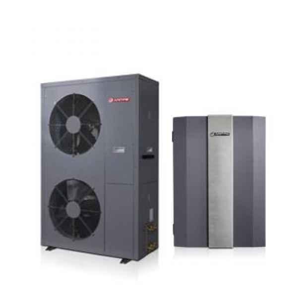 广东冷暖变频空气源热泵