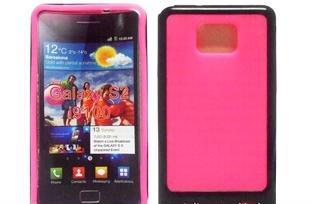 手机配件 手机保护套 硅胶手机保护套16