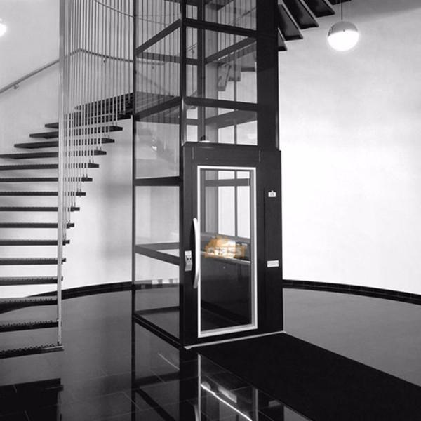 瑞典cibes两层家用电梯西柏思进口两层电梯西螺杆式电梯别.