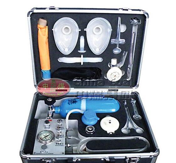 电动式呼吸器校验仪技术参数