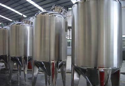 出售10-50吨不锈钢储罐