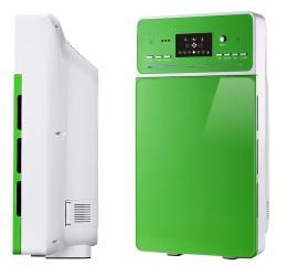 海尔欧斯(healthkm)100型空气净化器