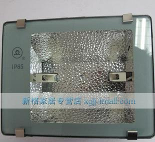 上海亚明ZY73双端金卤灯70W户外广告灯投光灯泛光灯1923系列产品