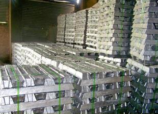 常年生产销售adc12铝锭 盒锭 102 104 adc12等等