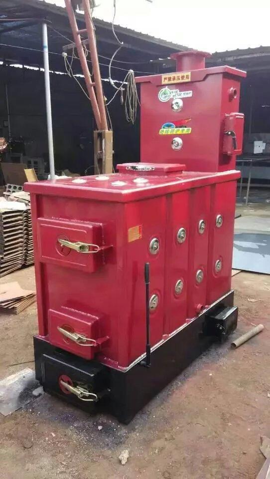 2016新款气化炉家用燃煤采暖炉锅炉地暖专用炉民用取暖节煤环保炉