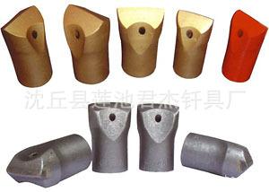 厂家直销批发供应钻头矿山配件各种型号钻头批发