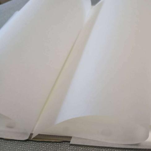 羊皮纸 食品级无荧光羊皮纸耐高温防油防水易清洁 透光性好
