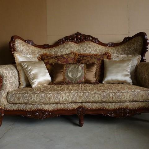 MY ART麦昂国际家居私人订制沙发