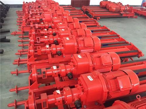 气动潜孔钻机、迪庆潜孔钻机、康劲机械专业服务