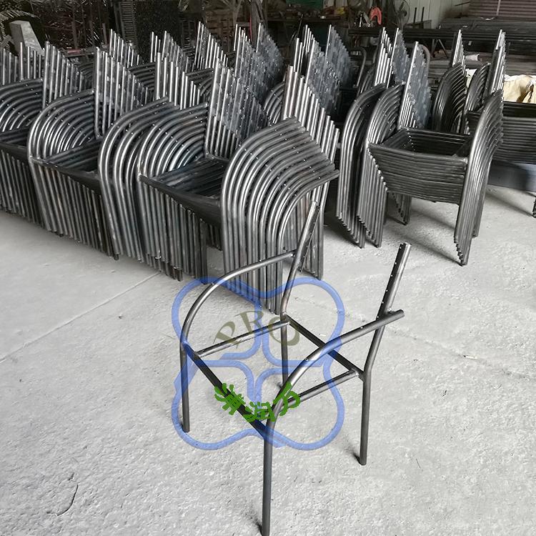 浦润万 PRO-TB-12 苏州碳钢椅子支架弯管加工