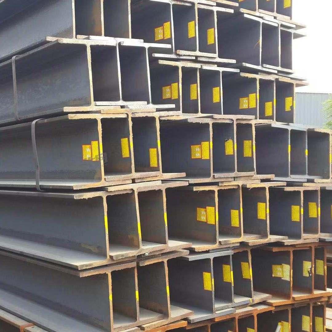 北京框架结构用英标H型钢UC305 低合金H型钢销售