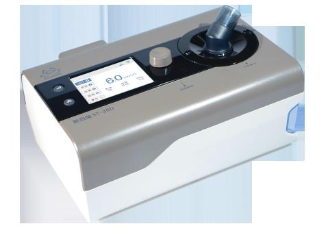 斯百瑞双水平无创呼吸机ST-30D重庆COPD呼吸机性价比之王价格品牌