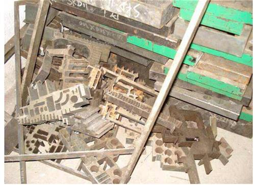 回收_昆山欧士机工具钢_回收进口丝攻