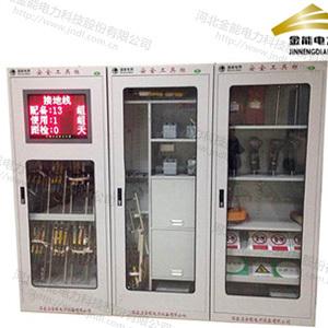 配电室智能型电力安全工具柜价格安全工器具柜恒温除湿图片定做山东山西