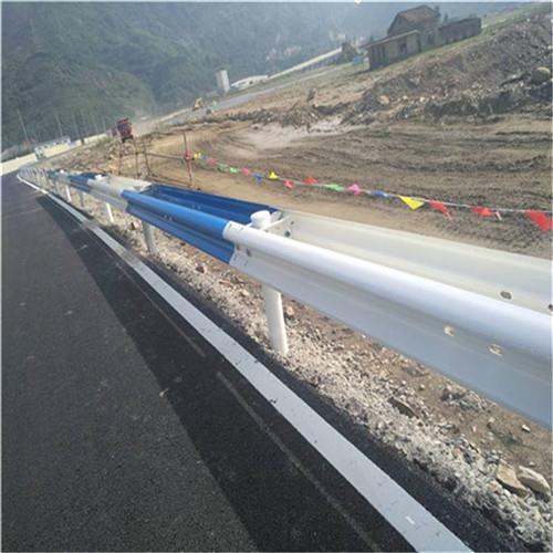 贵州渝黔交通(图),喷塑波形护栏厂家,贵阳喷塑波形护栏