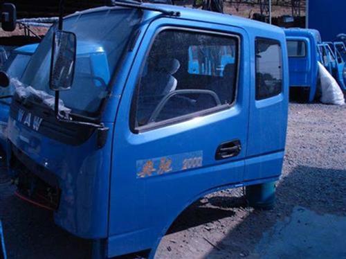 泰州奧馳、增明車輛配件、奧馳D3駕駛室