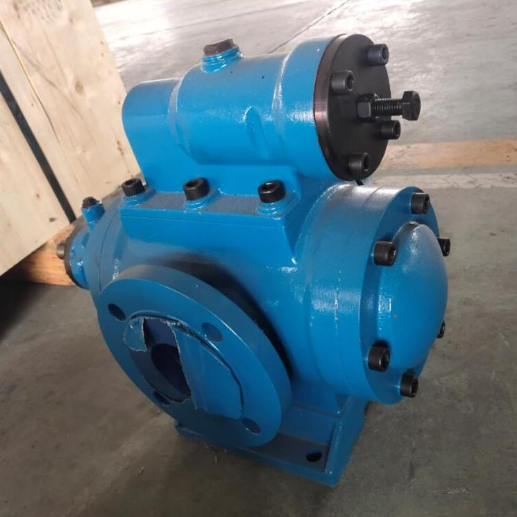 三螺杆泵HSNH40-36厂家价格