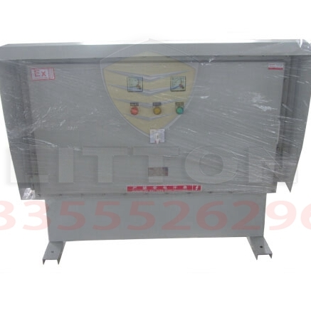 上海厂家供应户外使用IP65防爆配电箱资质齐全价格便宜